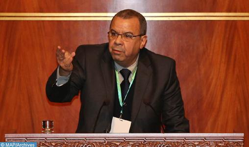Les autorités marocaines rejettent les positions politiques et les allégations et conclusions erronées contenues dans le rapport 2019 de HRW