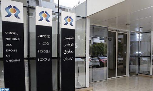 """Les examens médicaux effectués sur M. Nasser Zefzafi montrent que son état de santé """"ne suscite aucune inquiétude"""""""
