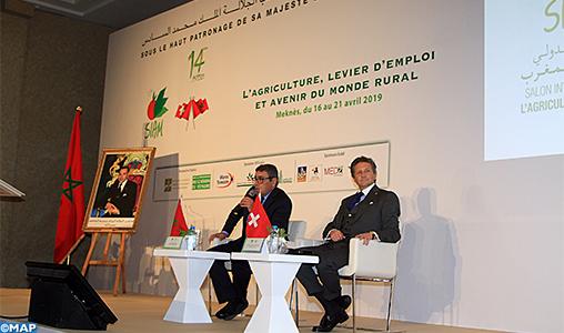 La 14e édition du SIAM du 16 au 21 avril à Meknès