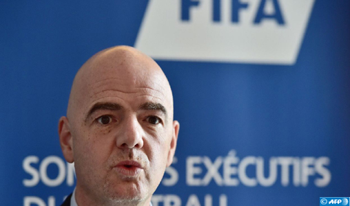 Début à Marrakech des Sommets Exécutifs du Football de la FIFA