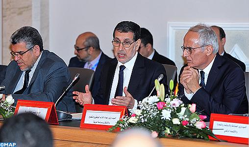 Le gouvernement, mobilisé pour répondre aux besoins socio-économiques des habitants de la région de Tanger-Tétouan-Al Hoceima