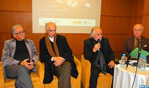 """""""Rabat Salé mémoire"""" lance sa saison culturelle 2019"""