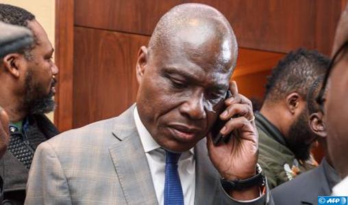 Présidentielle en RDC: l'opposant Martin Fayulu saisit la cour constitutionnelle pour un deuxième décompte des voix