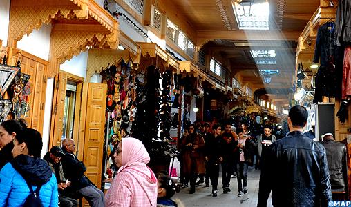 Réhabilitation de la Médina de Rabat: pour la revalorisation d'un patrimoine inestimable