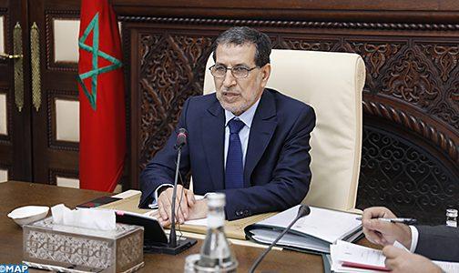 Accord agricole Maroc-UE: Le Maroc n'accepte ni négociation ni recul lorsqu'il s'agit de sa souveraineté nationale