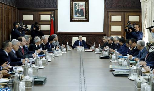 Le gouvernement adopte la convention relative à l'entraide judiciaire en matière pénale entre le Maroc et l'Inde