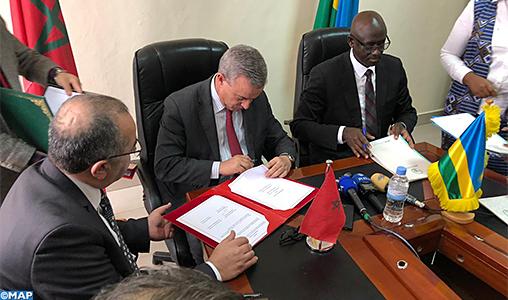 Maroc-Rwanda : la coopération judiciaire boostée par un mémorandum d'entente