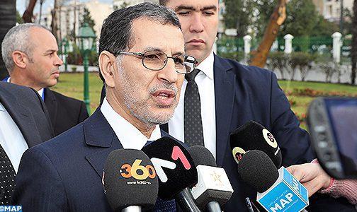 Tanger: le gouvernement s'engage à traiter les problèmes de la région d'une manière participative