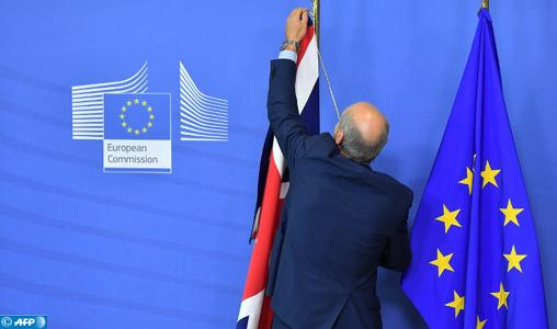 UE: le projet européen à l'épreuve de défis majeurs en 2019