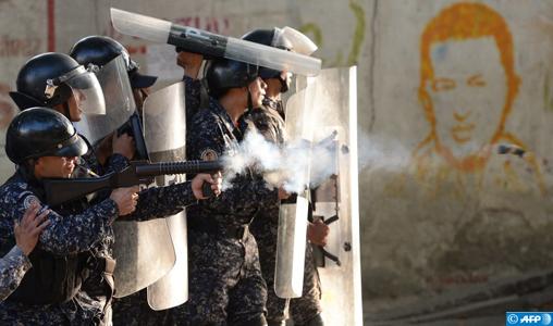 Venezuela : quatre morts dans des manifestations antigouvernementales