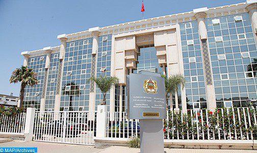Les directeurs de publication appelés à tenir compte des dispositions légales relatives aux droits d'auteur (ministère)