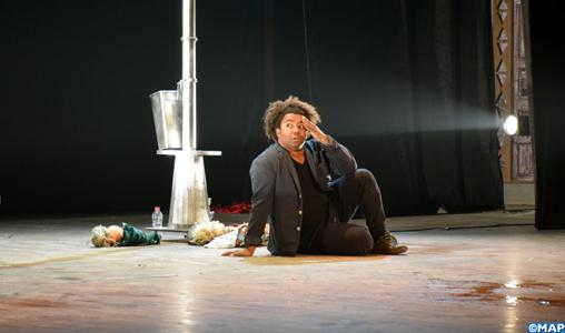 Le théâtre marocain déborde de créativité et d'expressions artistiques qui lui sont propres