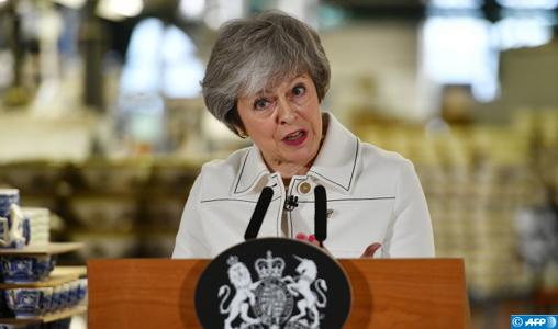 """La sortie de l'UE ne devrait pas être """"reportée"""""""