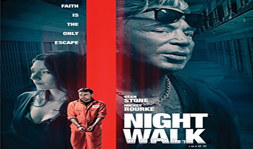 """Night Walk"" de Aziz Tazi, une tentative de combattre les préjugés entre Orient et Occident"