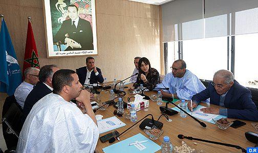 Dakhla : Le RNI se félicite de la conclusion des deux accords entre le Maroc et l'UE dans les domaines de l'agriculture et de la pêche maritime