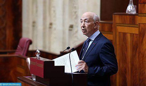 """ODD: Le Maroc s'est engagé de """"manière claire"""" dans l'absence d'un cadre institutionnel de coordination entre les parties prenantes"""