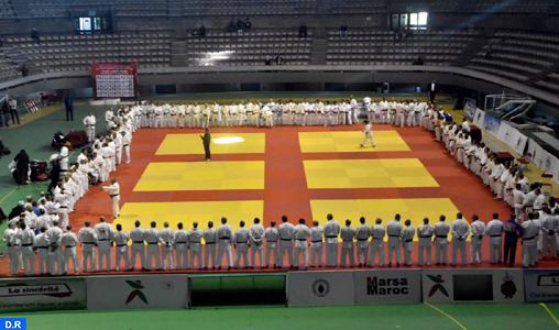 GP de Marrakech de judo: La 2è édition du 08 au 10 mars prochain