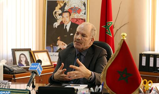 L'ENCG-Meknès ouvrira ses portes à la prochaine rentrée universitaire (Pdt de l'UMI)
