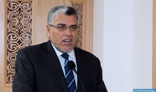 M. Ramid conduit la délégation marocaine aux travaux de la 40ème session ordinaire du CDH à Genève