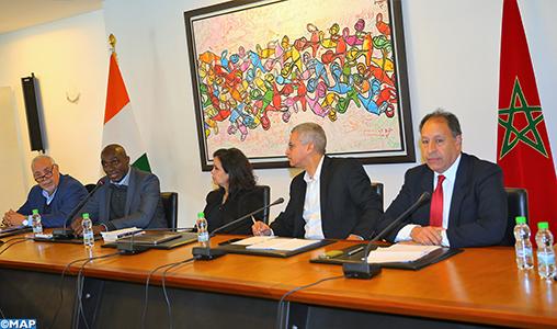 Rabat: lancement des journées culturelles ivoiriennes