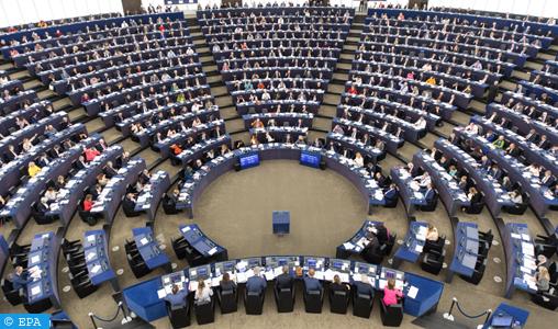Adoption de l'accord de pêche : Après la bataille juridique, le Maroc récolte les fruits de sa stratégie patiemment mise en œuvre au Parlement européen