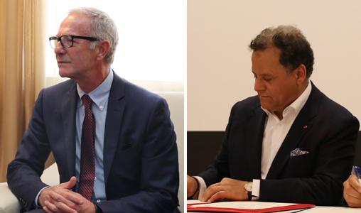 Maroc-Espagne: Le mémorandum d'entente entre la FNM et le MNCARS destiné à mettre en avant la richesse des expressions culturelles contemporaines au Maroc