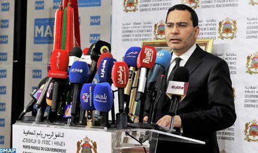 Le Conseil de gouvernement approuve une proposition de nomination à une haute fonction