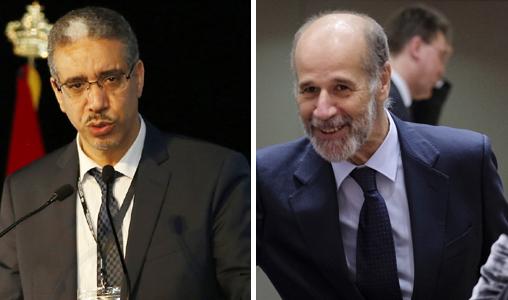 Maroc-Espagne: Mémorandum d'entente pour la mise en place d'une coopération élargie en matière d'énergie