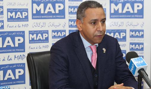 """El Maguiri """"Face à la MAP"""": Pour une vision stratégique qui redéfinit le rôle de la profession comptable"""