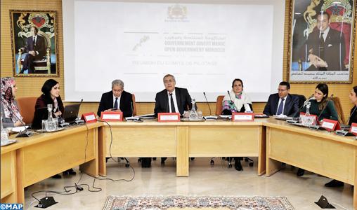Partenariat pour un gouvernement ouvert: la société civile, un partenaire essentiel pour concrétiser les engagements du Maroc
