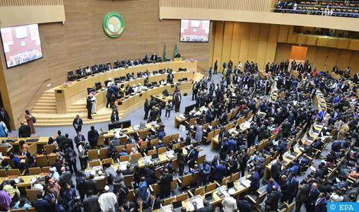 Le Sommet de l'Union africaine exprime sa gratitude au Maroc pour son offre d'abriter le siège de l'Observatoire Africain des Migrations