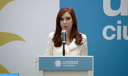 L'ex-présidente argentine Cristina Kirchner de nouveau mise en accusation dans un dossier d'importation frauduleuse