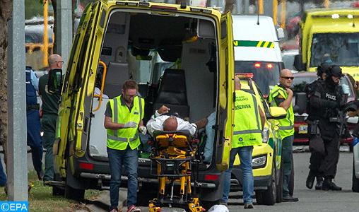 Fusillades de Christchurch : Le tireur est un extrémiste australien (Premier ministre australien)