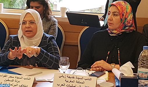 L'estimation du coût de la violence faite aux femmes au centre d'un atelier international à Beyrouth, avec la participation du Maroc