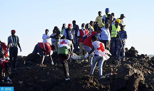 Dix-neuf employés de l'ONU ont péri dans le crash du Boeing d'Ethiopian Airlines (ONU)