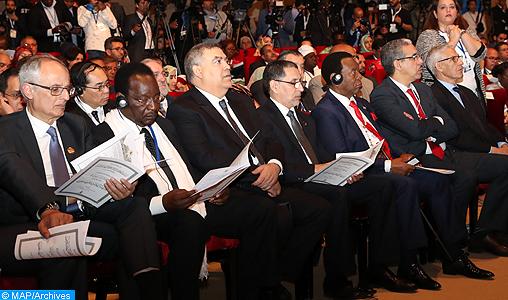 Forum Crans Montana: les maux et défis de l'Afrique au menu de l'édition 2019