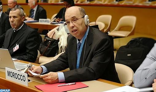 Sahara marocain: La pertinence de l'initiative d'autonomie mise en relief à la 40ème session du CDH à Genève