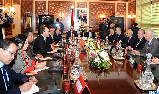 Maroc-Turquie: Un responsable Turc plaide pour un partenariat économique à la hauteur des relations historiques