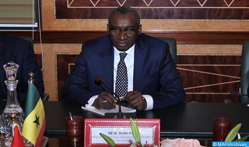 """Sahara marocain: Dakar pour """"une solution politique négociée"""" dans le respect de l'intégrité territoriale du Royaume"""