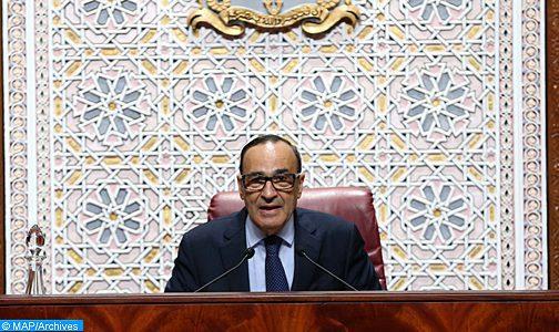 Les parlements islamiques appelés à contribuer à la consolidation de la démocratie