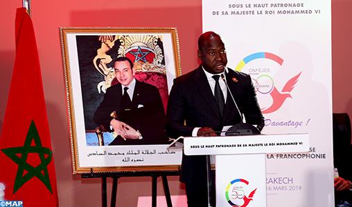 Marrakech : Appel à plus d'efficacité dans l'action pour la promotion de la jeunesse et du sport dans l'espace francophone