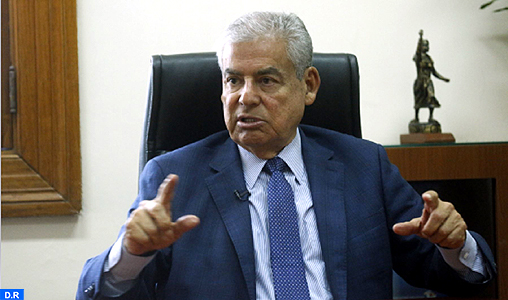 Pérou: démission du Chef du gouvernement Cesar Villanueva