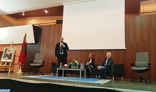 France: Une conférence met à l'honneur la femme marocaine dans la région du centre-Val de Loire