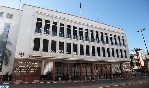 Quatre individus arrêtés à Nador et Driouch pour leurs liens présumés avec un réseau d'organisation de la migration illégale et de trafic de drogue