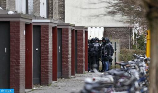 Attaque terroriste à Utrecht: L'ambassade du Maroc suit de près la situation avec les autorités néerlandaises pour vérifier s'il y a des victimes marocaines
