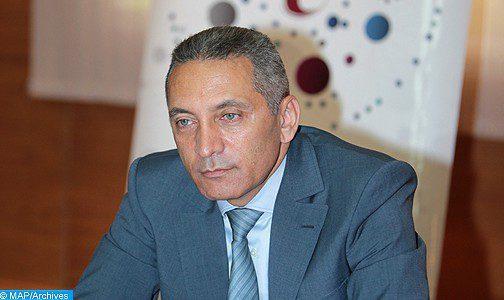 M. Elalamy s'entretient à Madrid avec la ministre espagnole de l'Industrie et du Commerce