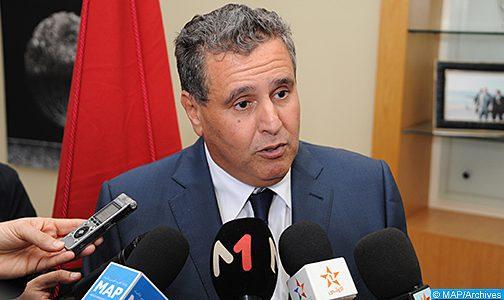 Le Maroc a accompli des avancées importantes dans le domaine de la valorisation de l'olivier