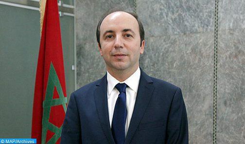 """Anas Doukkali à """"Maroc Hebdo"""" : Le ministère de la santé a accepté de satisfaire 14 des 16 revendications des étudiants en médecine"""