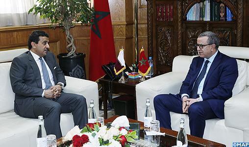Le Maroc et le Qatar déterminés à impulser leur coopération dans le domaine judiciaire