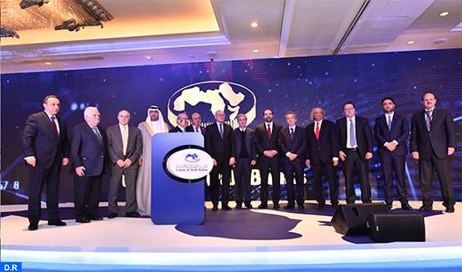 Un congrès arabe à Beyrouth examine les politiques économiques et financières dans la région, avec la participation du Maroc